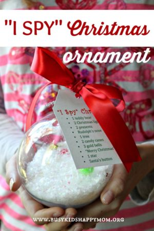 Captivate children with their own mysterious Christmas ornament which holds many surprises  READ MORE