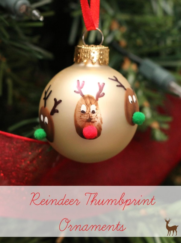 make a cute ornament with rudolph and his friends read - Rudolph And Friends Christmas Decorations